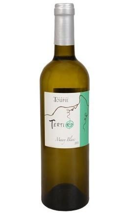 Tertio 2013 - Maury Blanc - Languedoc - Domaine de la Toupie - Vendu ici | Les Vins de France | Scoop.it