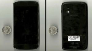 Google perde il Nexus 4 in un bar - Gizmodo Italia | news from social network!!! | Scoop.it