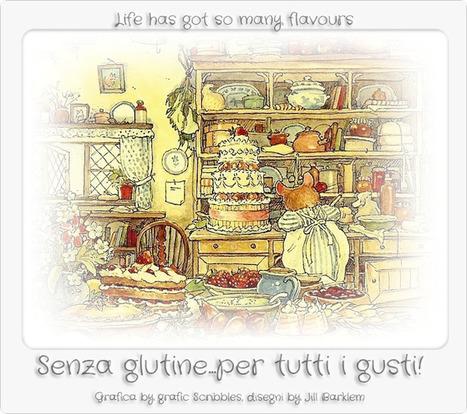 Senza glutine a Riva del Garda | Senza glutine...per tutti i gusti! | FreeGlutenPoint | Scoop.it