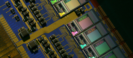 Electrical Engineering and Computer Science | MIT OpenCourseWare | Free Online Course Materials | Research  on Mechanical and Electrical Engineering | Scoop.it