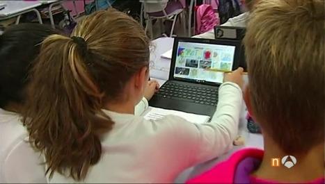 El nuevo método educativo sin libros y sin exámenes promete un mejor resultado en el aprendizaje | Educacion, ecologia y TIC | Scoop.it