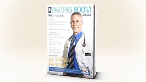 The Waiting Room Magazin | kare77hi | Scoop.it