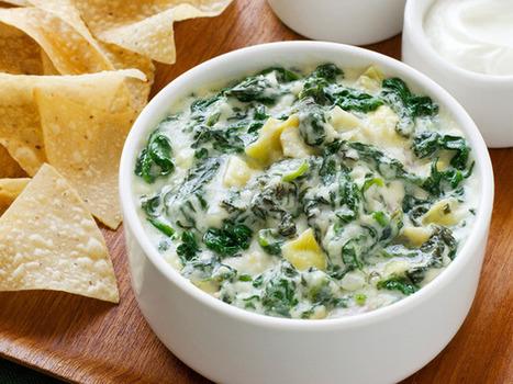 Arie Mazur Spinach Recipe | Arie Mazur Easy Student Cooking | Scoop.it
