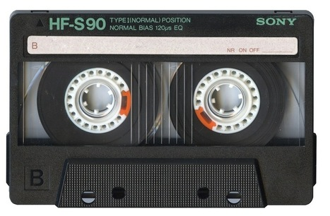 Sony va sortir une cassette d'une capacité de stockage de 65 millions de chansons   Startupin   Scoop.it