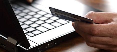 L'ergonomie du paiement est essentielle pour rassurer l'utilisateur | Expérience Utilisateur (UX) | Scoop.it