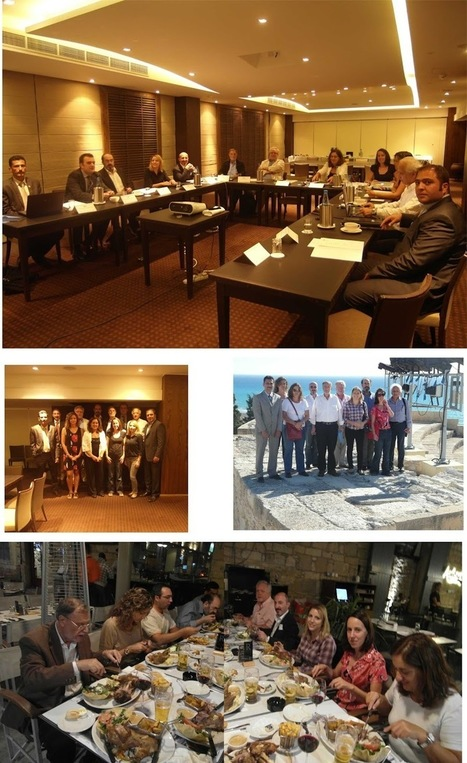EUMED Meeting took place in Limassol | EUMED Consortium - Member's Area | Scoop.it