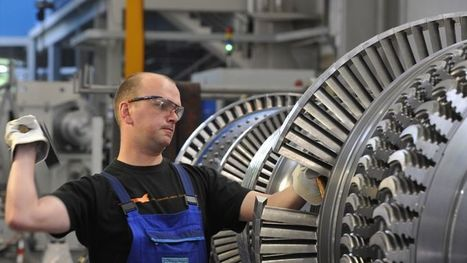 Quatre salariés sur dix exécutent des tâches pénibles | Réforme de la formation professionnelle | Scoop.it
