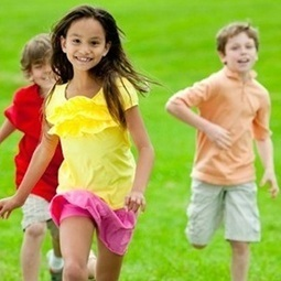 Parents help kids develop positive body image | Eating Disorders and Body Image | Scoop.it