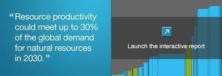 Resource revolution | McKinsey & Company | wealth Inequality | Scoop.it