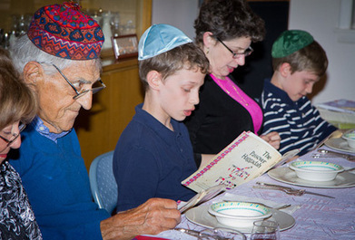 Passover:  A Time to Grow Students' Vocabulary and Aspirations | iGeneration - 21st Century Education | Scoop.it