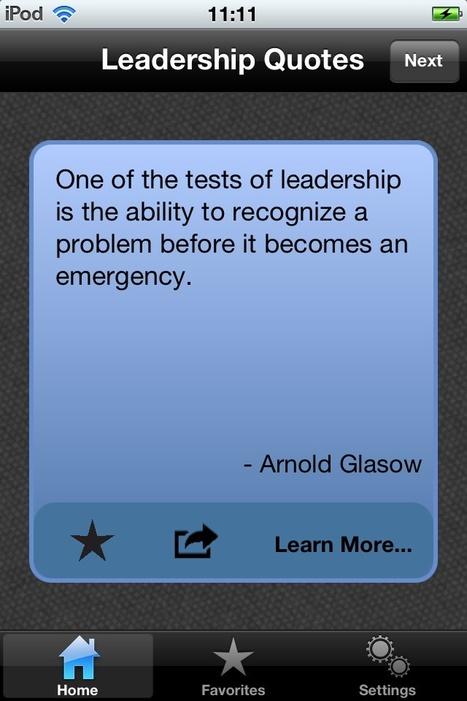 Prevention - Quadrant II | Leadership Advice & Tips | Scoop.it