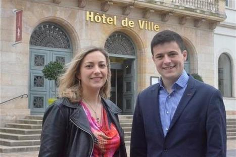 Au nom d'ambitions politiques, Chalon  est devenue le laboratoire expérimental de Nicolas Sarkozy pour Agnès Lenôtre-Ancion et  Maxime Thiébaut | Revue de presse théâtre | Scoop.it