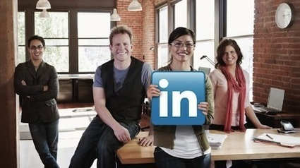 7 Ways College Students Can Benefit from LinkedIn   LinkedIn for students   Scoop.it