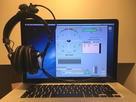 Hedrot   3D Audio: Surround & Binaural   Scoop.it