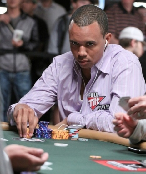 Phil Ivey to Play 2012 World Series of Poker - Wicked Chops Poker Insider | Hit by the deck | Scoop.it