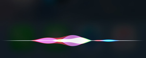 Top Siri Tips: 21 Amazing Things You Didn't Know Siri Can Do | iPads in Education | Scoop.it