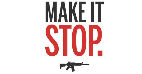 Stop gun violence: Ban assault weapons | Nerd Vittles Daily Dump | Scoop.it