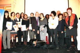 Créatrices d'avenir 2013 : le prix de l'entrepreneuriat féminin d'Île-de-France est lancé ! | En Essonne Réussir | ESS | Scoop.it
