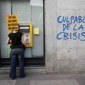 La crise économique s'atténue en Espagne | Union Européenne, une construction dans la tourmente | Scoop.it