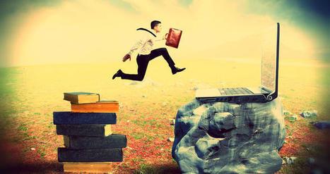 La transformation digitale en entreprise requiert une meilleure communication | En avant la Com... | Scoop.it