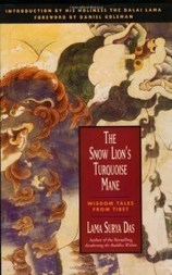 The Snow Lion's Turquoise Mane | promienie | Scoop.it