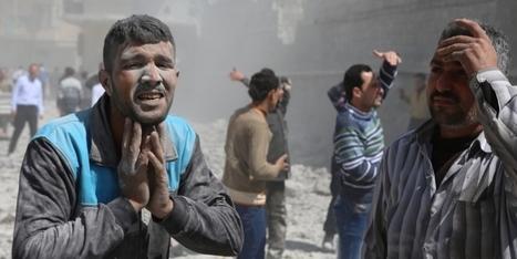 Syria: An unacceptable humanitarian failure | Syrische Flüchtlinge | Scoop.it
