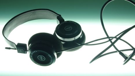 Headphones hand-assembled in the USA offer great audio - USA TODAY | Music House | Scoop.it