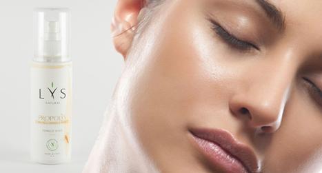 Crema per pelle grassa: luce nuova sul tuo viso - Lys Natural Blog · Slow Beauty · Cosmetici Bio e Prodotti Naturali | Cosmetici Naturali e Bio | Scoop.it