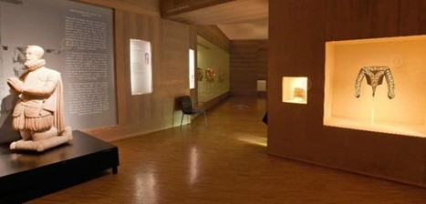 Prácticas en 16 museos para estudiantes de Conservación y Restauración de Bienes Culturales de CyL. | Emplé@te 2.0 | Scoop.it