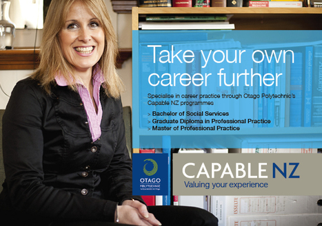 Qualifications to consider-   Career Management   Scoop.it