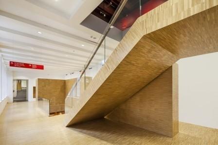 Amsterdam Museum / Benthem Crouwel Architekten | ArchDaily | Dutch | Scoop.it