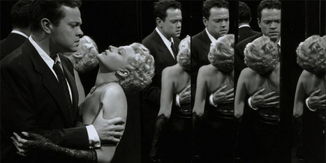Orson Welles and '40s Film Noir | PopMatters | Keep it like this. | Scoop.it