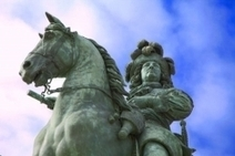 Quel roi de France êtes-vous ? | Remue-méninges FLE | Scoop.it