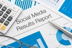 A Quick-and-Dirty Social Media Analysis That Won't Cost You a Dime | My take on Social media | Scoop.it