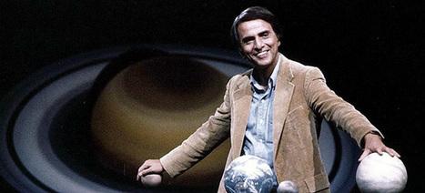 Los trucos de Carl Sagan para aprender más y mejor cada día | e-learning y aprendizaje para toda la vida | Scoop.it