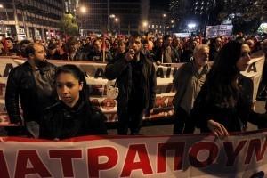 Griekenland stemt vannacht over begroting | Lichaam, geest en maatschappij | Scoop.it