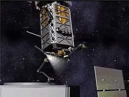 Robô irá recuperar e reciclar satélites no espaço | Proteção e Conservação da Natureza | Scoop.it