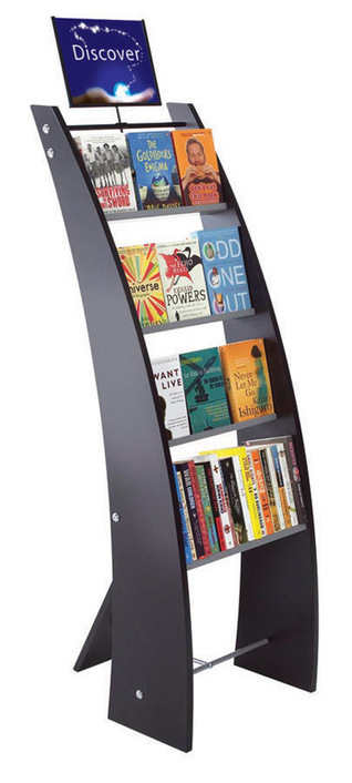 What's Hot: The Latest in Library Products & Furnishings | Library by Design | School Library Design Planning | Scoop.it