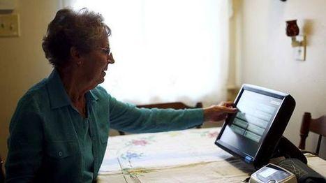 El adulto mayor frente a las nuevas tecnologías | Educacion, ecologia y TIC | Scoop.it