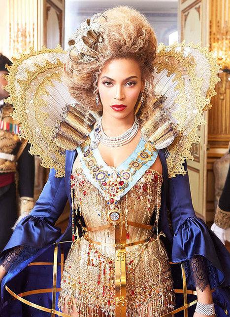 Beyoncé announces world tour | Consequence of Sound | MUSIC CONTENTS | Scoop.it
