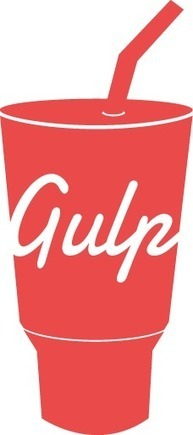 gulp.js - the streaming build system | web tendencies | Scoop.it