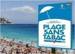 Une première plage labellisée sans tabac à Nice - Côte d'azur tourisme | Le tourisme pour les pros | Scoop.it