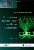 Computational Number Theory and Modern Cryptography | Download free ebooks | Free ebooks download | Free ebooks download | Scoop.it