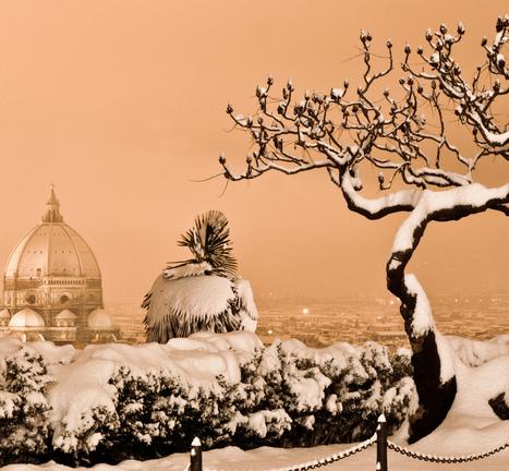 Splendide scorci di Toscana: le foto di Guido Andreoni   Diari di ...   Io Viaggio   Scoop.it