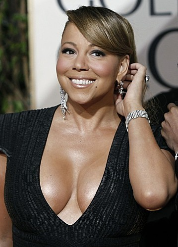 Single 2012: Mariah Carey ecrit un single pour Obama 'Bring It On Home' !! (audio) | cotentin webradio Buzz,peoples,news ! | Scoop.it