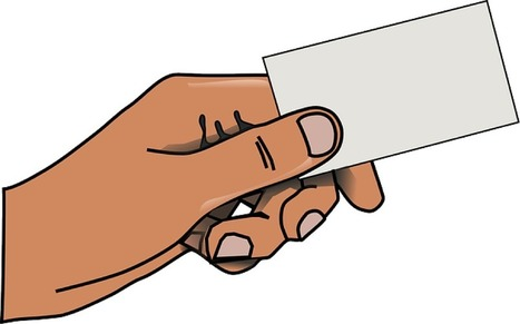 Utiliser le toucher en formation - Sydologie - toute l'innovation pédagogique ! | Concevoir une présentation pour enseigner | Scoop.it