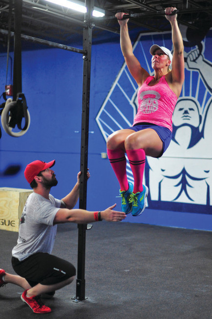 That Crossfit Thing - Providence Media | Sports Facility Management 4051882 | Scoop.it