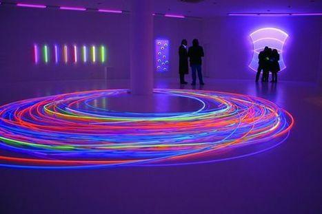 Regine Schumann | Art Installations, Sculpture, Contemporary Art | Scoop.it