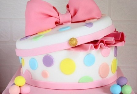 Atelier de cake design à Paris par @trendygirlmag | Geek & Food | Scoop.it