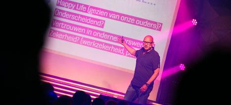 JIM Youthlab 2014: 'Jongeren zijn ondernemende generatie' - Trends in Kids en Jongerenmarketing | Kijken hoe dit gaat | Scoop.it